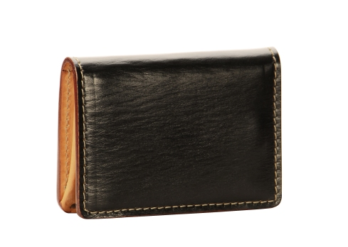 Hand-grained,-hand-colored-black-5-Pocket-Card-Holders