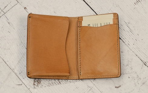 Hand-grained,-hand-colored-espresso-5-Pocket-Card-Holders-inside2