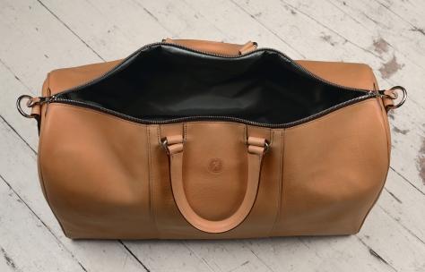 22 Duffel Bag Glaser Designs
