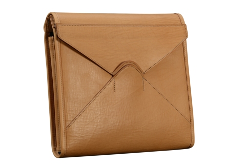 Natural-leather-iPad-Portfolio;-10.5-x-10-1